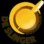 Logo wijkgebouw De Slinger